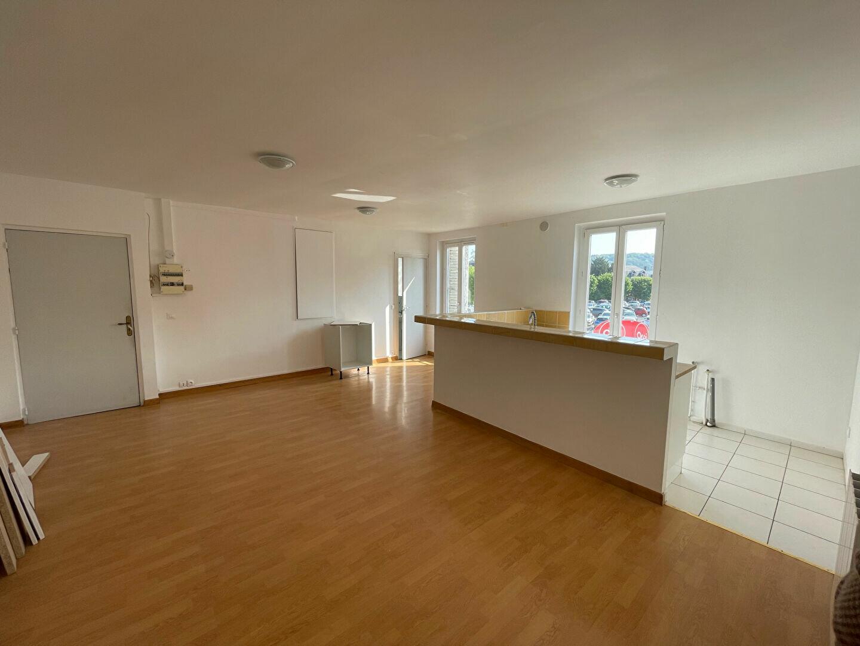 Appartement à louer 3 58.88m2 à Noyon vignette-1