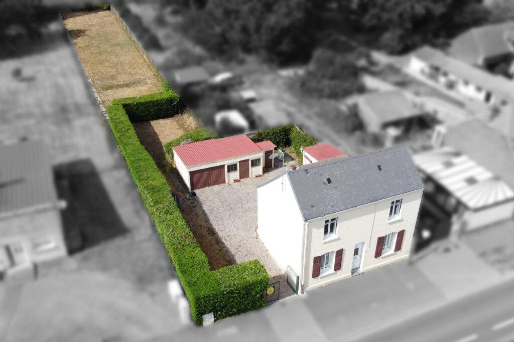 Maison à vendre 4 90m2 à Ham vignette-1
