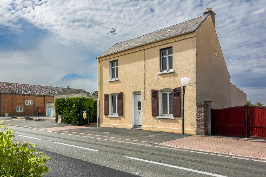 Maison à vendre 4 90m2 à Ham vignette-2