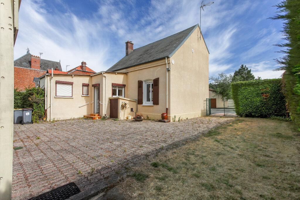 Maison à vendre 4 90m2 à Ham vignette-3