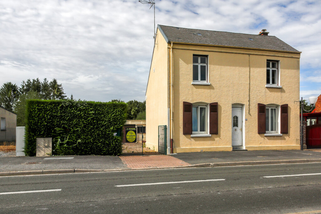 Maison à vendre 4 90m2 à Ham vignette-15