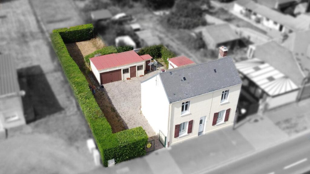 Maison à vendre 4 90m2 à Ham vignette-17
