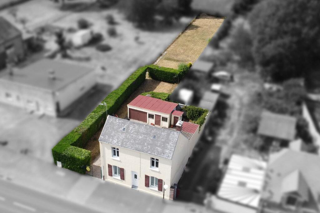 Maison à vendre 4 90m2 à Ham vignette-18