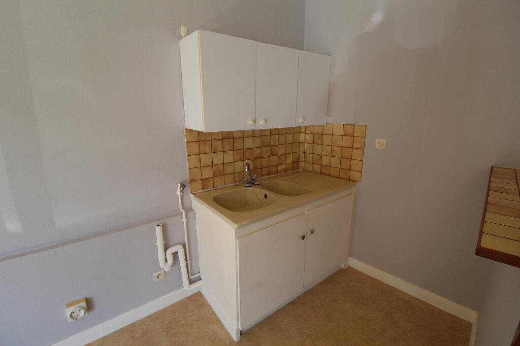 Appartement à louer 2 32m2 à Ham vignette-3