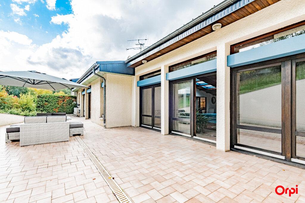 Maison à vendre 8 200m2 à Chigny-les-Roses vignette-1