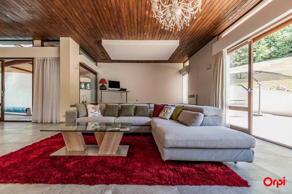 Maison à vendre 8 200m2 à Chigny-les-Roses vignette-2