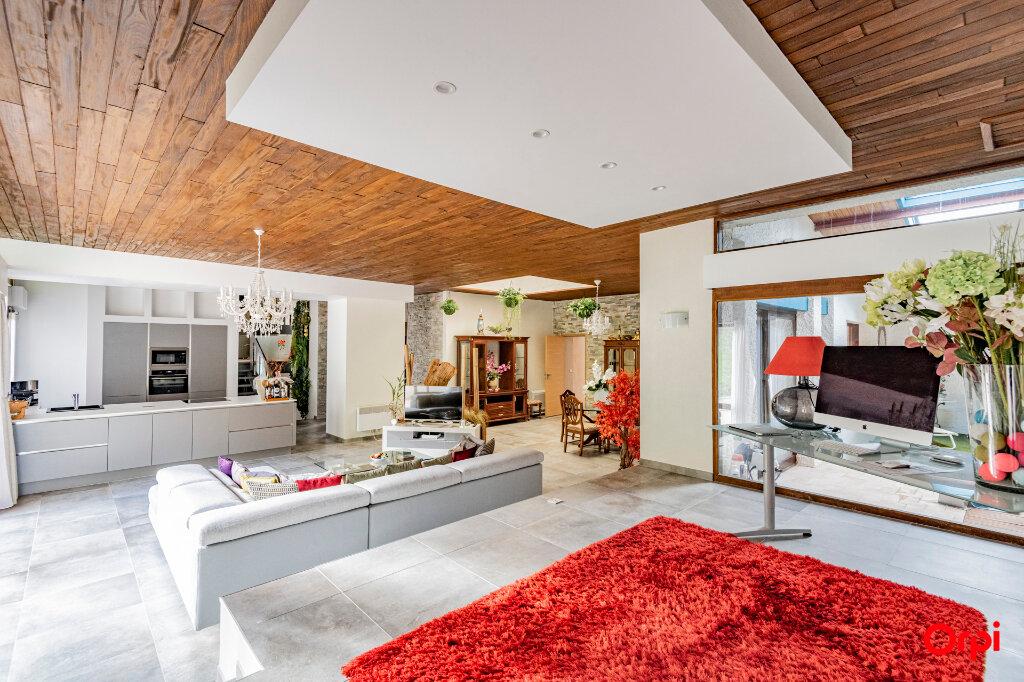 Maison à vendre 8 200m2 à Chigny-les-Roses vignette-5