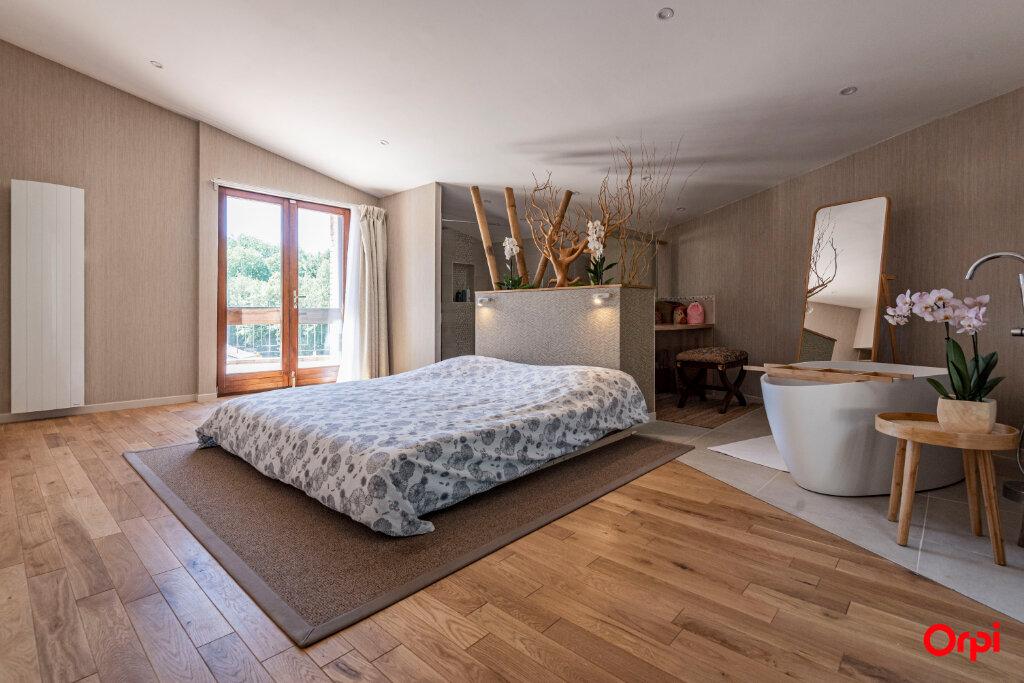 Maison à vendre 8 200m2 à Chigny-les-Roses vignette-6