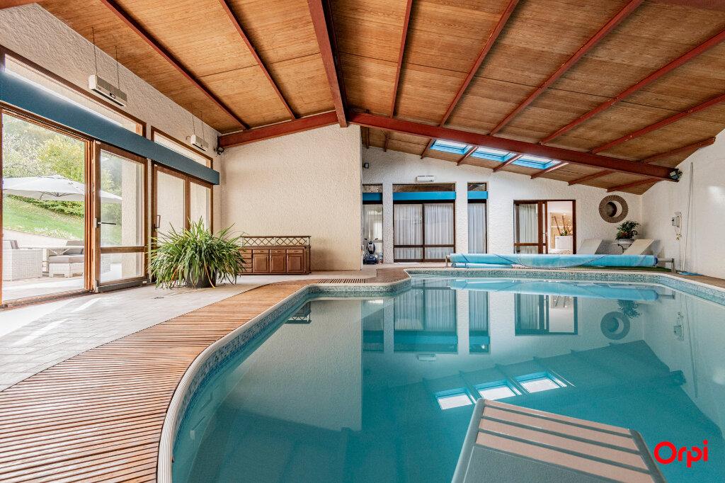 Maison à vendre 8 200m2 à Chigny-les-Roses vignette-8