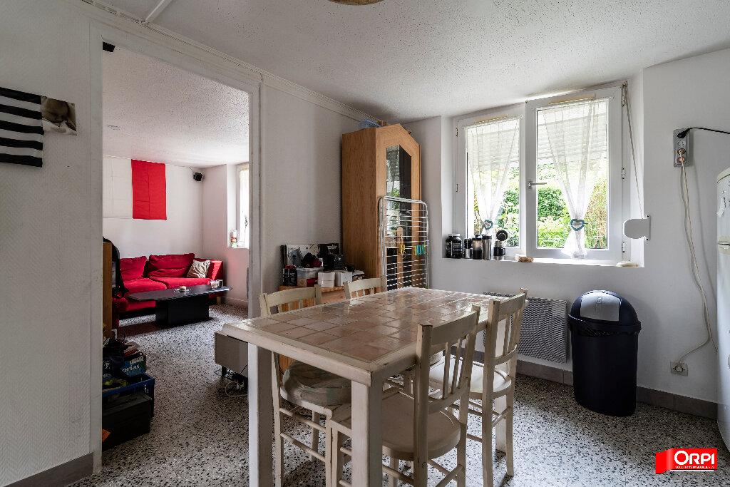 Appartement à louer 2 34m2 à Fismes vignette-8