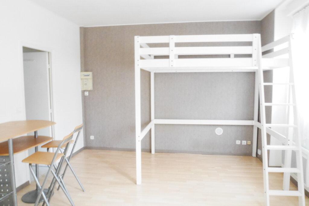 Appartement à louer 1 22.4m2 à Reims vignette-2