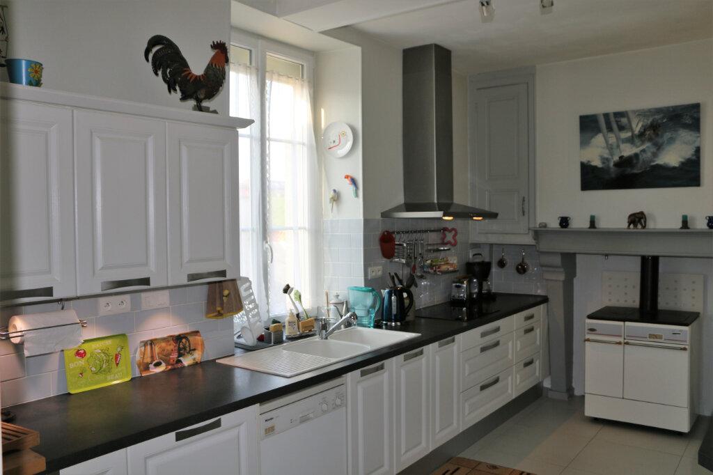 Maison à vendre 8 216m2 à Saint-Erme-Outre-et-Ramecourt vignette-4