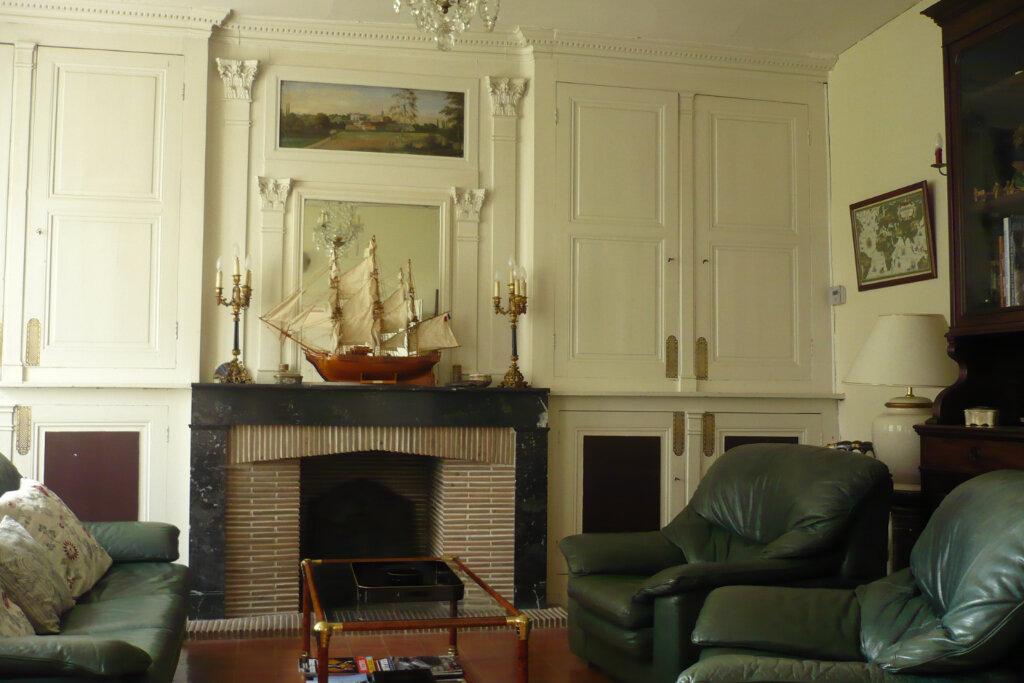 Maison à vendre 8 216m2 à Saint-Erme-Outre-et-Ramecourt vignette-5