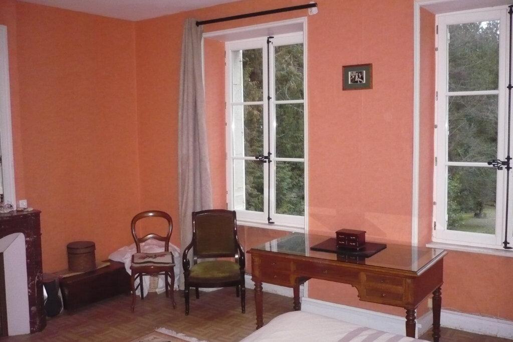 Maison à vendre 8 216m2 à Saint-Erme-Outre-et-Ramecourt vignette-6