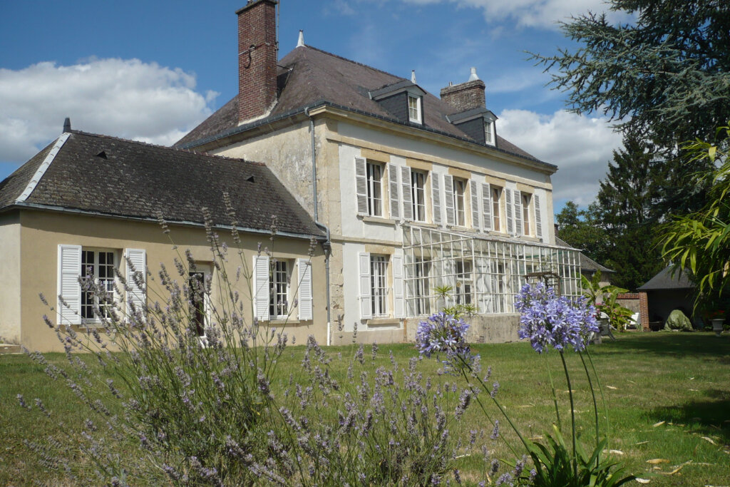 Maison à vendre 8 216m2 à Saint-Erme-Outre-et-Ramecourt vignette-7