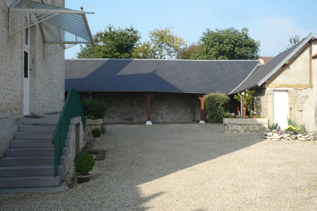 Maison à vendre 8 216m2 à Saint-Erme-Outre-et-Ramecourt vignette-8
