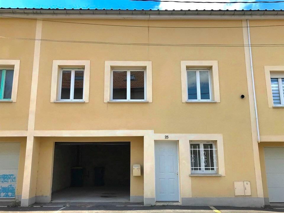 Maison à vendre 4 91.74m2 à Reims vignette-1
