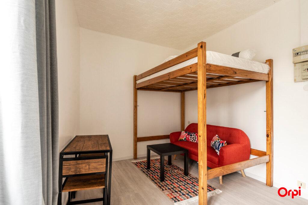 Appartement à louer 1 15.3m2 à Reims vignette-2