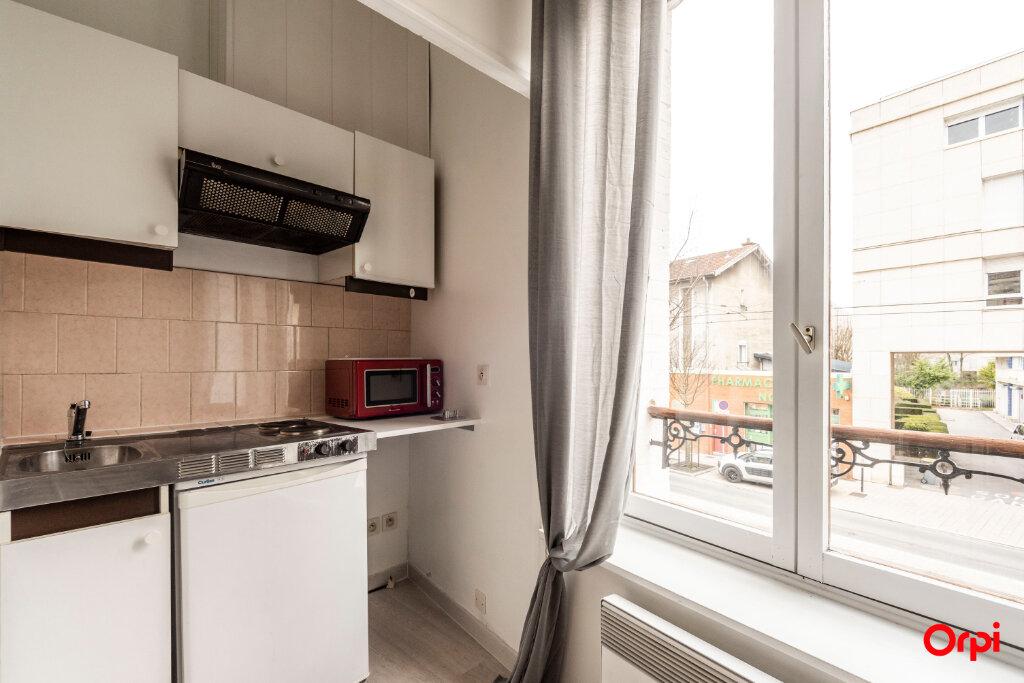 Appartement à louer 1 15.3m2 à Reims vignette-4