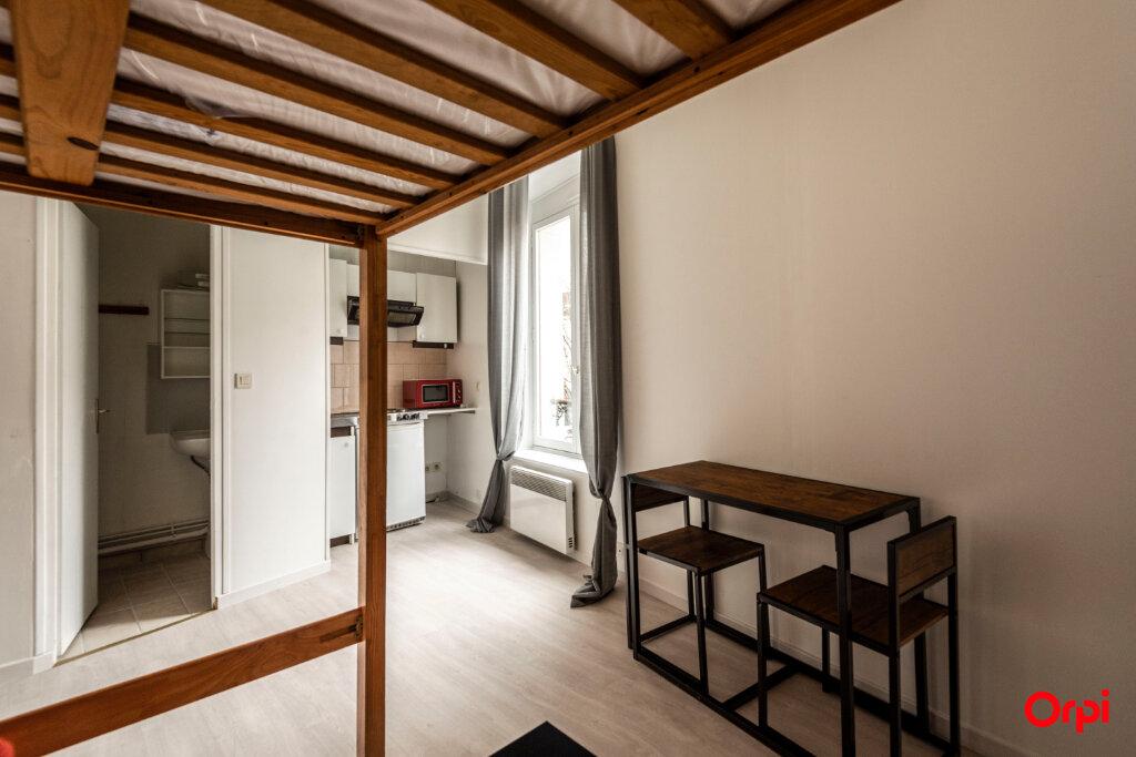 Appartement à louer 1 15.3m2 à Reims vignette-6