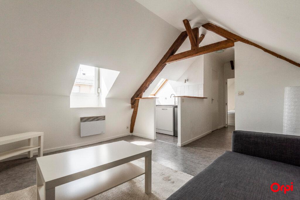 Appartement à louer 2 19.86m2 à Reims vignette-1