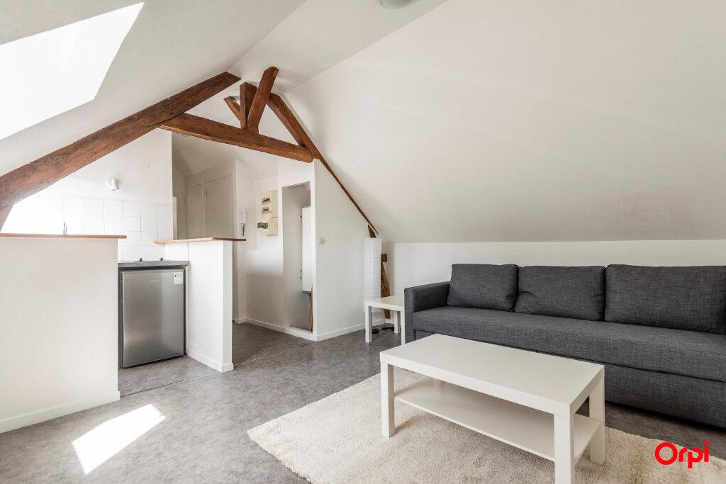 Appartement à louer 2 19.86m2 à Reims vignette-7