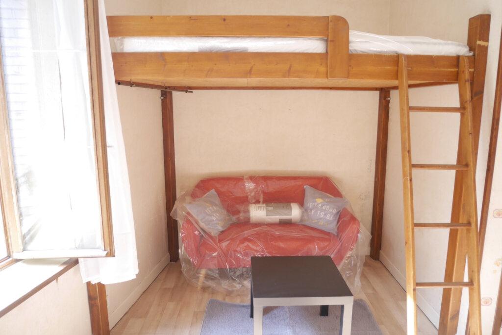 Appartement à louer 1 16.6m2 à Reims vignette-3