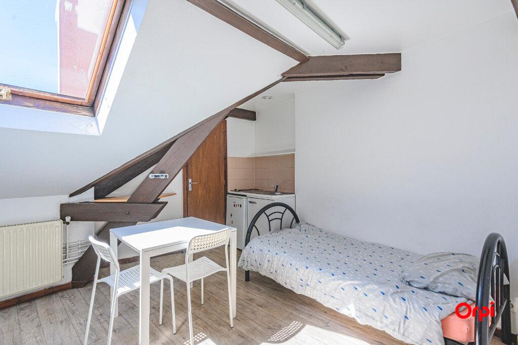 Appartement à louer 1 14.89m2 à Reims vignette-1
