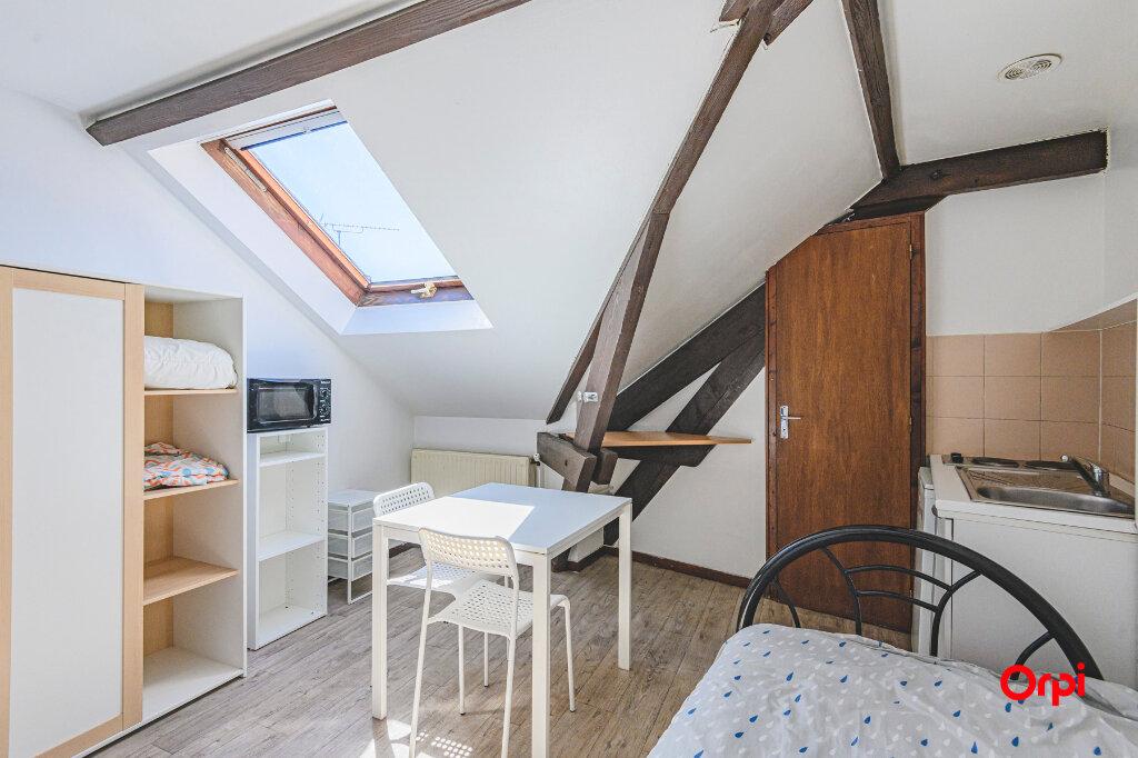 Appartement à louer 1 14.89m2 à Reims vignette-4