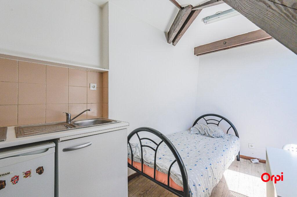 Appartement à louer 1 14.89m2 à Reims vignette-10