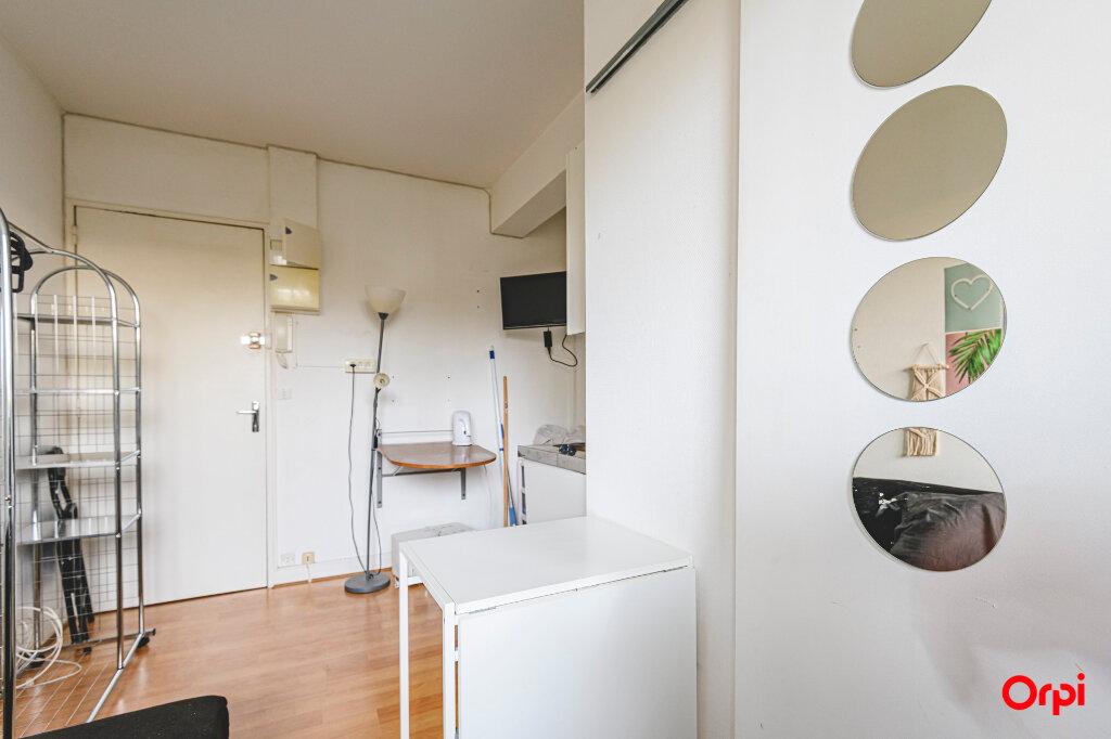 Appartement à louer 1 13m2 à Reims vignette-1