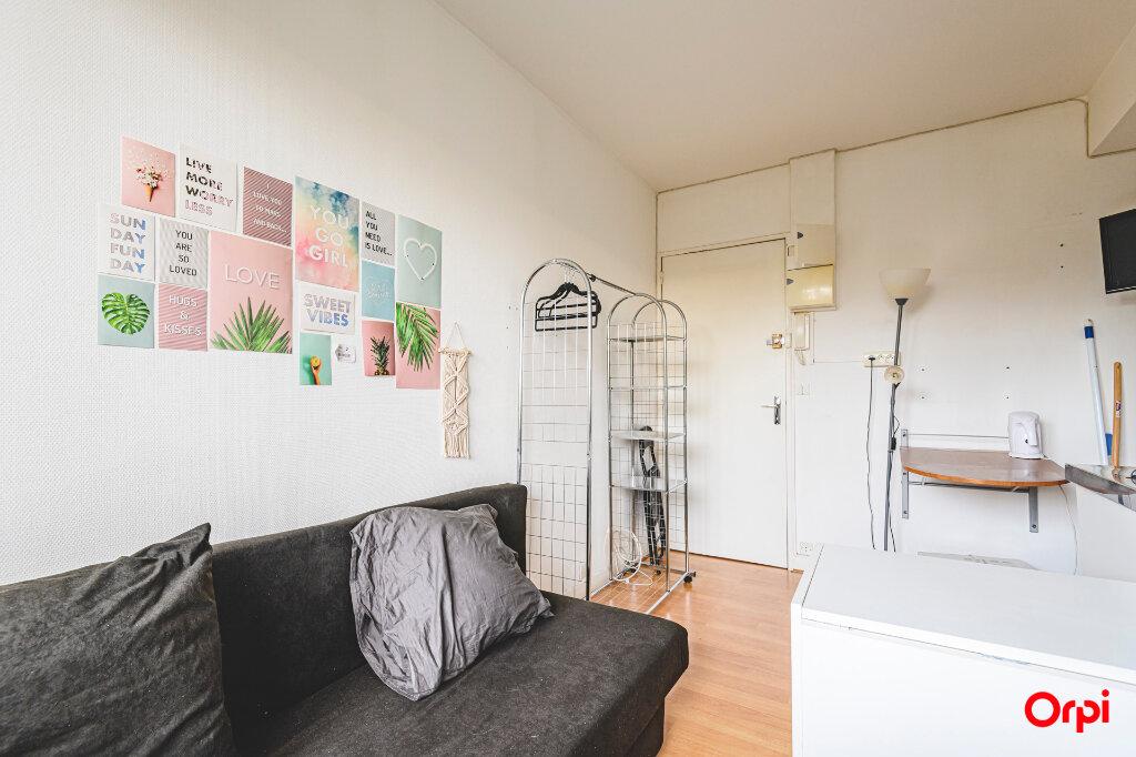 Appartement à louer 1 13m2 à Reims vignette-6