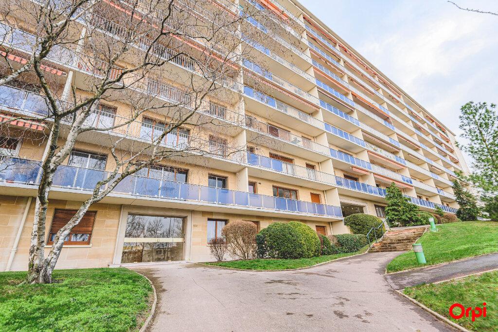 Appartement à louer 1 13m2 à Reims vignette-7