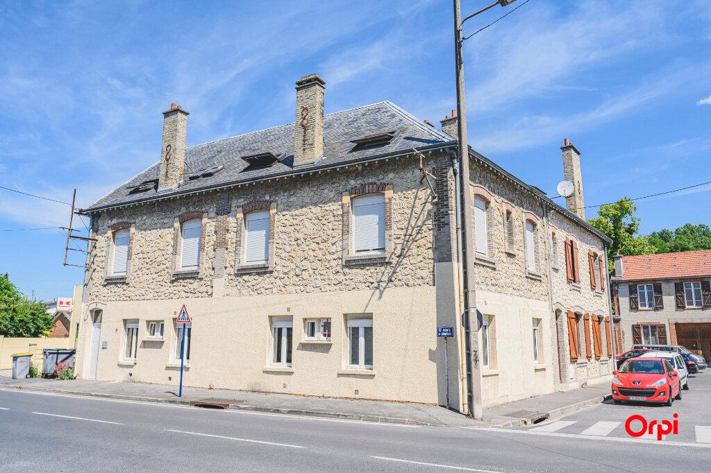 Appartement à louer 2 45.62m2 à Tinqueux vignette-5