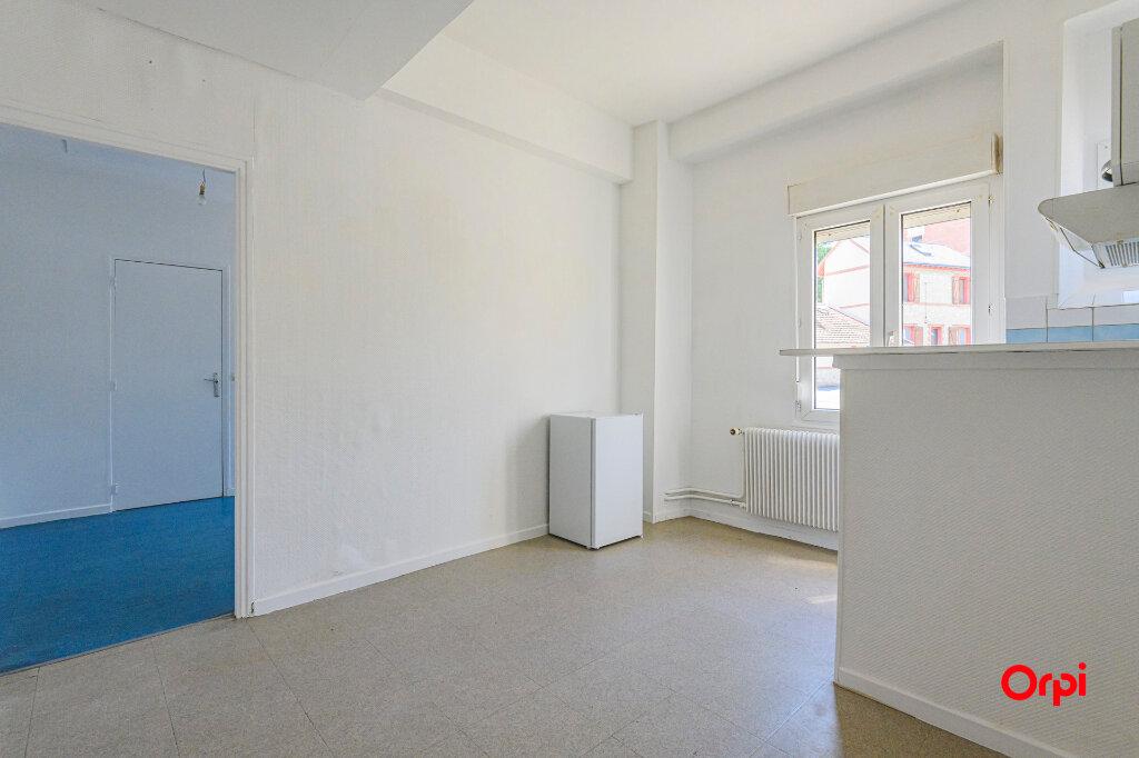 Appartement à louer 2 34.39m2 à Tinqueux vignette-7