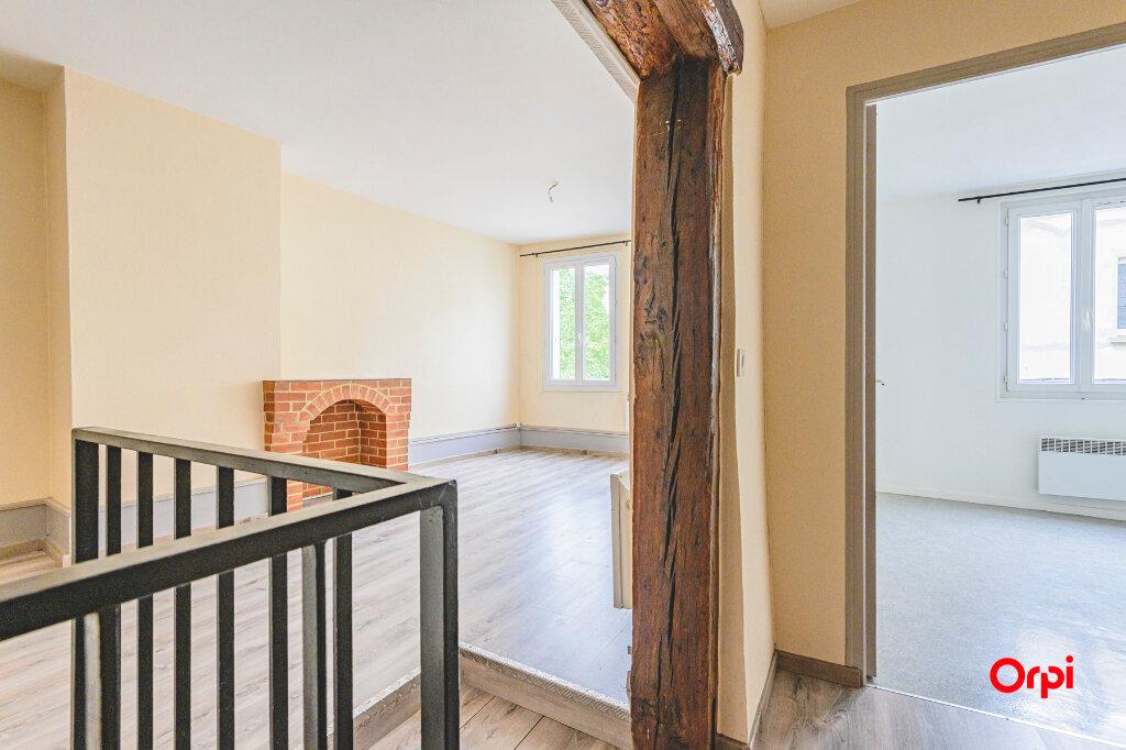 Appartement à louer 2 40m2 à Épernay vignette-1