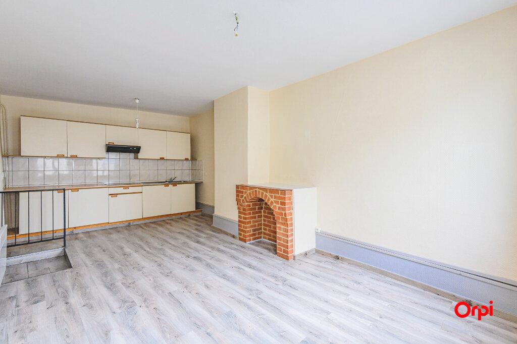 Appartement à louer 2 40m2 à Épernay vignette-2