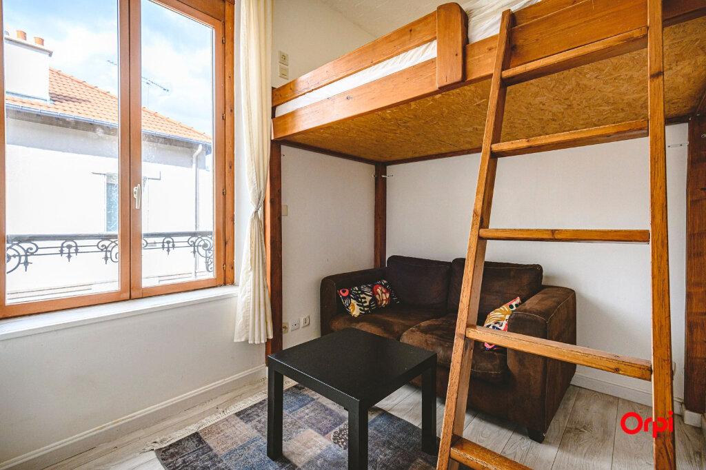 Appartement à louer 1 15.71m2 à Reims vignette-2