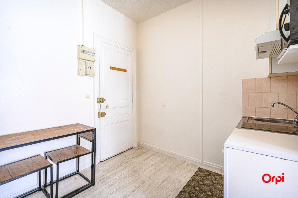 Appartement à louer 1 15.71m2 à Reims vignette-3