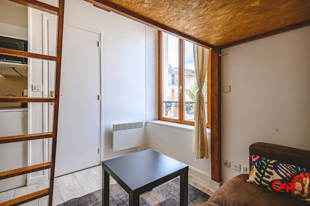 Appartement à louer 1 15.71m2 à Reims vignette-4
