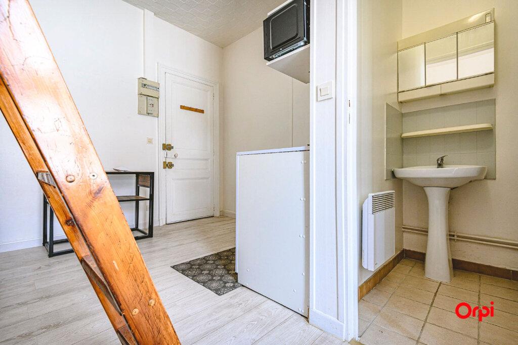 Appartement à louer 1 15.71m2 à Reims vignette-6