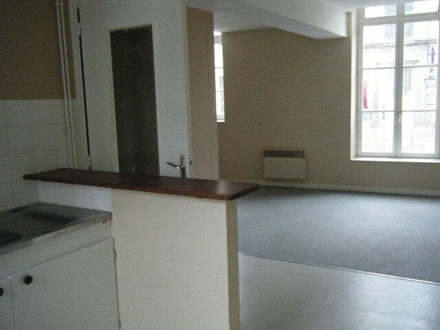 Appartement à louer 1 32.75m2 à Laon vignette-3
