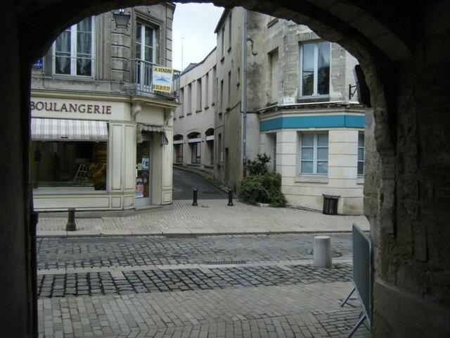 Appartement à louer 1 32.75m2 à Laon vignette-5