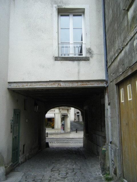 Appartement à louer 1 32.75m2 à Laon vignette-6