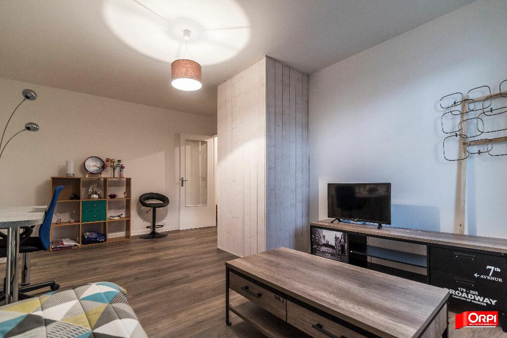 Appartement à louer 2 46m2 à Reims vignette-6