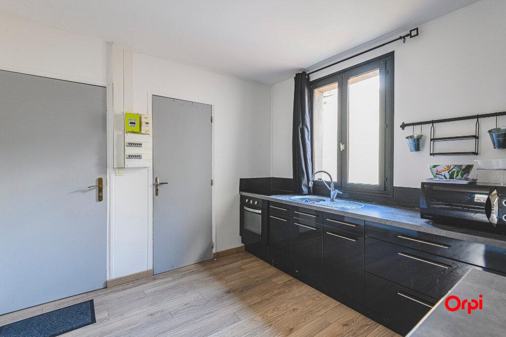 Appartement à louer 1 32m2 à Reims vignette-3