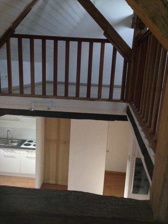 Appartement à louer 3 48m2 à Laon vignette-5