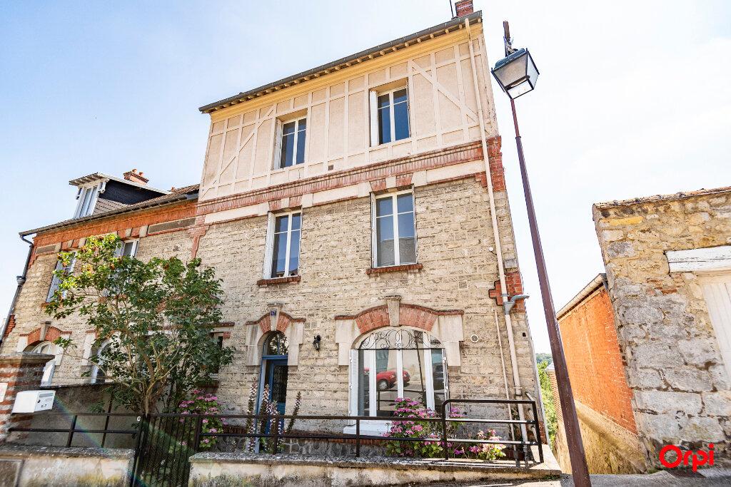 Maison à louer 20 165m2 à Laon vignette-13