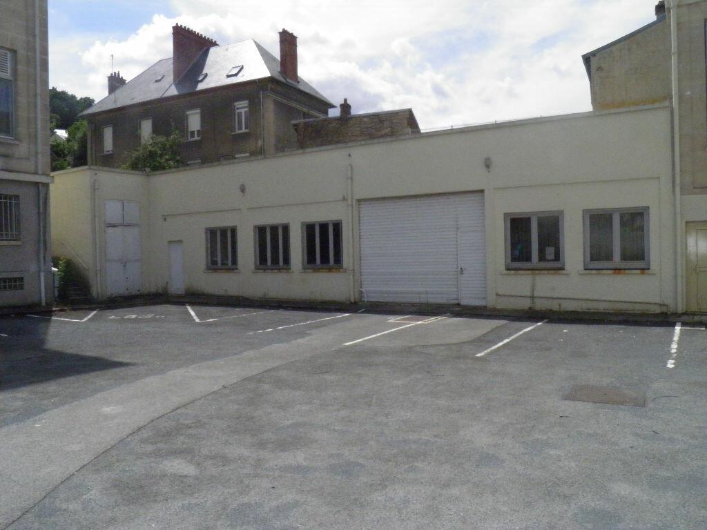 Immeuble à vendre 0 1584m2 à Laon vignette-2