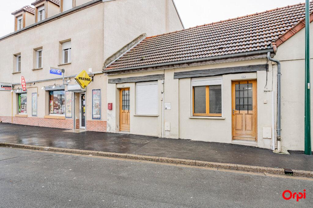 Appartement à louer 2 66m2 à Athies-sous-Laon vignette-8